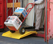 Eagle Mfg SHIPPING CONTAINER RAMP, 1/EA, #1795CR