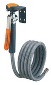 Guardian Wall Mounted Drench Hose Units, 1/EA, #G5025
