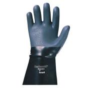 Ansell Redmont Gloves, Black, Size 10, 1/PR, #103666