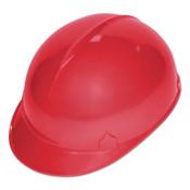 Jackson Safety BC 100 Bump Caps, Pinlock, Red, 1/EA, #14815