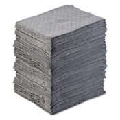 Anchor Products Universal Sorbent Pads, Light-Weight, Absorbs 34 gal, 15 in x 17 in, 1/BA, #ABBPU200