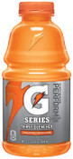 Gatorade 32 Oz. Ready to Drink, Tangerine, Bottle, 1/CA, #13481