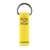 Capital Safety D-Ring Cords, 1 in x 3.5 in, 10/PK, #1500007