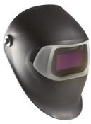 3M Speedglas 100 Series Helmets, 8 - 12, Black, 3.66 in x 1.73 in, 1/EA, #7000029984