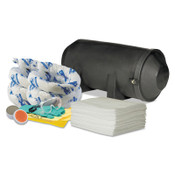 Brady Poly-Edge Mountable Spill Kits, Oil Only, 15 in x 19 in, 1/KT, #SKOTRK
