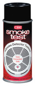CRC Smoke Test Brand Smoke Detector Testers, 2.5 oz, Clear, 12/CS, #2105