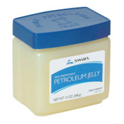 Honeywell Swift First Aid Petroleum Jelly, 13 oz Jar, 1/EA, #235316