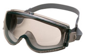 Honeywell Stealth Replacement Lenses, Amber Lens, Uvextreme Anti-fog Coating, 1/EA, #S702C