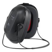 Honeywell VeriShield 100 Series Passive Earmuffs, VS110N, 22 NRR, Black, 1/EA, #1035112VS