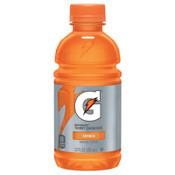 Gatorade Thirst Quencher, Orange, 12 oz, Bottle, 24/CA, #12937