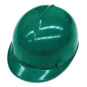 Jackson Safety BC 100 Bump Caps, Pinlock, Green, 1/EA, #14812