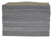 Anchor Products Universal Sorbent Pads, light-Weight, Absorbs 17 gal, 15 in x 17 in, 1/BA, #ABBPU500