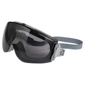 Honeywell Stealth Goggles, Gray/Gray, Uvextreme Coating, 1/EA, #S3961C