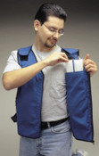 Allegro STD. COOLING VEST FOR INSERTS - LARGE, 1/EA, #841303