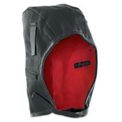 OccuNomix Flame Resistant Winter Liner, Cotton Twill, Cotton Jersey Lining, Midnight, 1/EA, #LP690