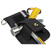 Capital Safety Hammer Holsters, D-Ring, 5 lb Cap., 1/EA, #1500094