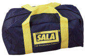 Capital Safety BAG-FALL PROTECTION SYSTEM-BLUE, 1/EA, #9511597