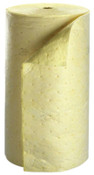 3M High-Capacity Chemical Sorbent Rolls, Absorbs 76 gal, 1/ROL, #7100003517