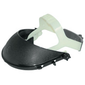 Jackson Safety 170SB Headgear, HDG20 Faceshield, Bulk, 40/BX, #29077