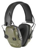 Honeywell Impact Sport Earmuffs, 22 dB NRR, Khaki, 1/EA, #R01526