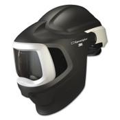 3M Speedglas 9100MP Welding Helmets, Black, 8 x 4 1/4, 1/EA, #7000128221