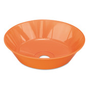 Guardian ABS Plastic Bowls, Orange, 1/EA, #100009ORGR