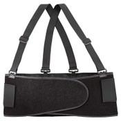 Allegro Economy Belts, Medium, Black, 1/EA, #717602