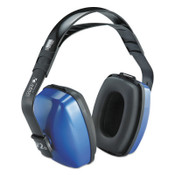 Honeywell Viking Earmuffs, 27 dB NRR, Blue, 1/PR, #1010926