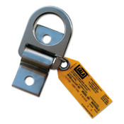 Capital Safety D-Ring Anchor Plates, 1/EA, #2101636
