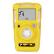 Honeywell BW BW Clip Single-Gas Detectors, Carbon Monoxide, Surecell, 35-200 ppm Alarm, 1/EA, #BWC2M