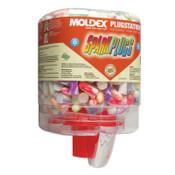 Moldex PlugStation Earplug Dispensers, Foam, Uncorded, 250/DI, #6644
