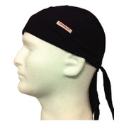 Comeaux Caps Style 7000 Welder Doo Rags, One Size Fits All, Navy, 1/EA, #7000NAV