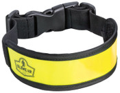 Ergodyne 8003- ARM/LEG BAND- LIME, 1/EA, #29033