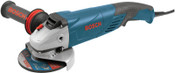 Bosch Tool Corporation Rat Tail Grinders, 5 in Dia, 9.5 A, 11,000 rpm, Trigger, 1/EA, #1821