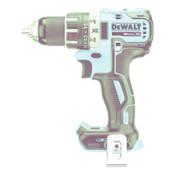 DeWalt 20V MAX* XR Li-Ion Brushless Compact Drill/Driver, 1/EA, #DCD791B