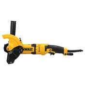 DeWalt Cutoff Tools, 6 in Dia, 1,700W, 13A, 9,000 rpm, 1/EA, #DWE46166N