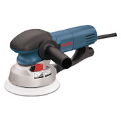 "Bosch Tool Corporation 6"" RANDOM ORBITAL SANDERVS W/TURBO, 1/EA, #1250DEVS"