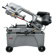 JPW Industries HVBS-712 Horizontal/Vertical Bandsaw, 3/4 hp, 115 VAC; 230 VAC, 1/EA, #414559