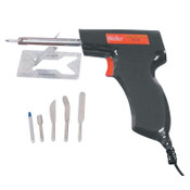 Apex Tool Group Therma-Boost Heat Tools, Includes 5 Tips, 130 W/30 W, 1/EA, #TB100PK
