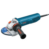 """Bosch Tool Corporation GWS13-50VSP Variable Speed Angle Grinder w/Paddle Switch,5"""" Wheel,13A,11500rpm, 1/EA, #GWS1350VSP"""