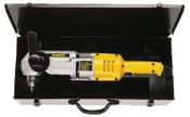 DeWalt Stud & Joist Drills, 1/2 in Keyed Chuck, 300 rpm; 1,200 rpm, 1/KT, #DW124K