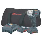 "Ingersoll Rand 1/4"" Hex Quick Change 12V Impactool Kits, 1/EA, #W1110K2"