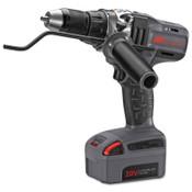 Ingersoll Rand D5140 20V Drill/Drivers, 1/2 in Chuck, 1/EA, #D5140