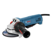 Bosch Tool Corporation 4-1/2-Inch Ergonomic Angle Grinder With No Lock-On Paddle Switch, 1/EA, #GWS1045DE