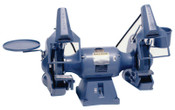 "Baldor Electric 10"" Industrial Grinders, 1 1/2 hp, Three Phase, 1,800 rpm, 1/EA, #1021W"