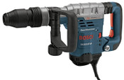 Bosch Tool Corporation SDS-max Demolition Hammers, 1,900 blows/min, 1/EA, #11321EVS