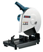 Bosch Tool Corporation Abrasive Cut-Off Machines, 5 in, 3,900 rpm, 1/EA, #3814