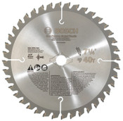 "Bosch Tool Corporation Professional Series Metal Cutting Circular Saw Blades/Nonferrous Metal,7.25"",40T, 1/EA, #PRO72540NF"