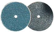 Bosch Tool Corporation Sanding Discs, 3/4 in, 220 Grit, Medium, 36/pk, #412