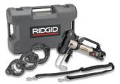 """Ridge Tool Company KIT, MEGAPRESS XL 2.5""""-4"""", 1/EA, #60638"""